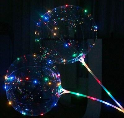Светящийся шар БоБо - фото 5351