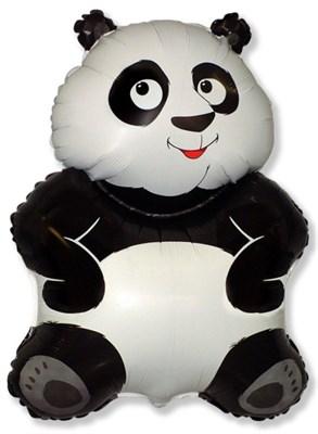 """Большой фольгированный шар """"Панда"""" - фото 5155"""