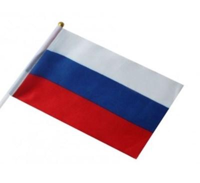 """Флаг """"РОССИЯ""""  - фото 5203"""