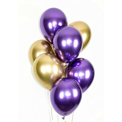 Композиция из шаров №37 - фото 5587
