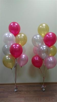 Композиция из шаров №69 - фото 5632