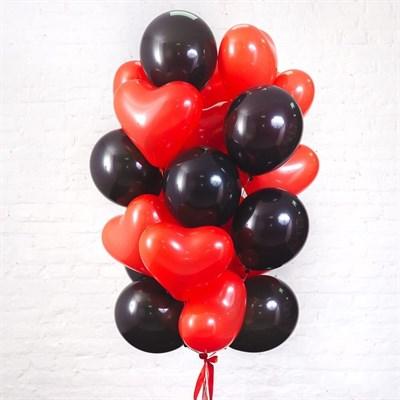 Композиция из шаров №118 - фото 5695