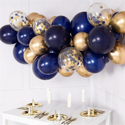 Оформление шарами, решение №16 - фото 5738