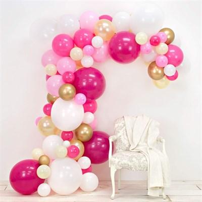 Оформление шарами, Решение №18 - фото 5740