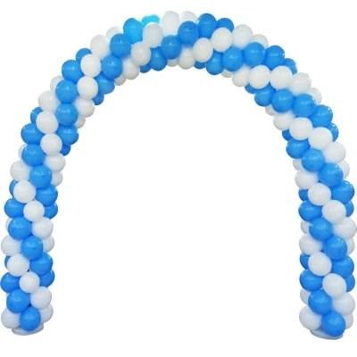 Оформление шарами, Решение №21 - фото 5743
