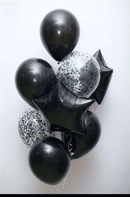 Композиция из шаров №170 - фото 5770