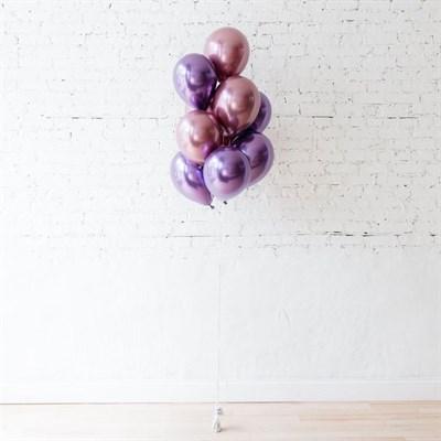 Композиция из шаров №204 - фото 5823