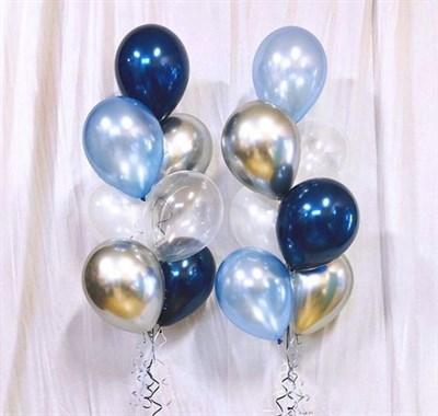Композиция из шаров №205 - фото 5824
