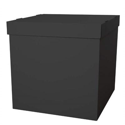 Коробка для воздушных шаров 60*60*60см.  - фото 5839