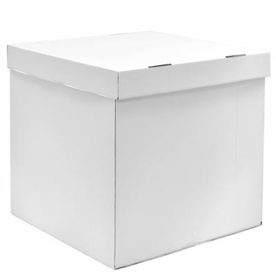 Коробка для воздушных шаров 60*60*70 - фото 5846