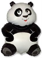 """Большой фольгированный шар """"Панда"""""""