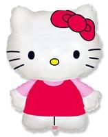 """Фольгированный шар """"Hello Kitty"""""""