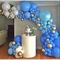Оформление шарами, решение №12
