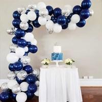 Оформление шарами, решение №14
