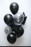 Композиция из шаров №170