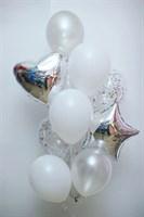 Композиция из шаров №171
