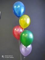 Композиция №430 из перламутровых шаров
