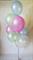 Композиция из шаров №95 - фото 5651